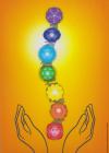 Seelen-Einklang-Karte A4